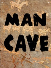 Man Cave