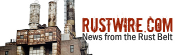 RustWire.com Logo
