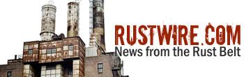RustWire.com Logo