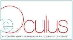 eOculus Logo