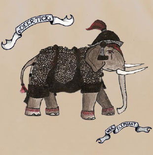War Elephant