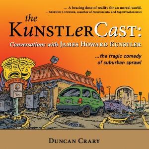 KunstlerCast_Cover