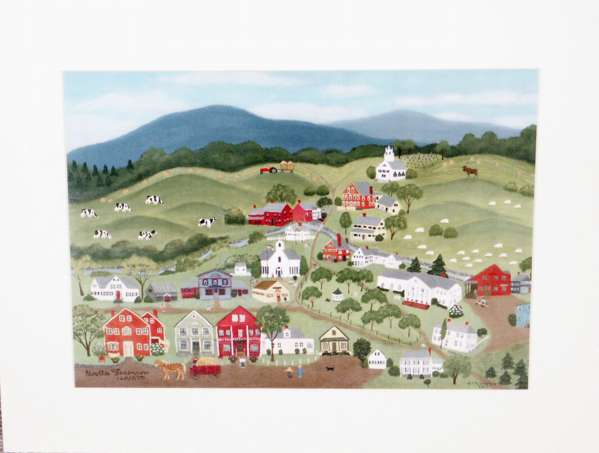 Grandma Moses