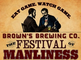 Festival of Manliness