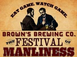 Festival of Manliness