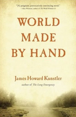 World Made By Hand Book Cover
